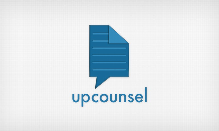 VOTE FOR UPCOUNSEL!!