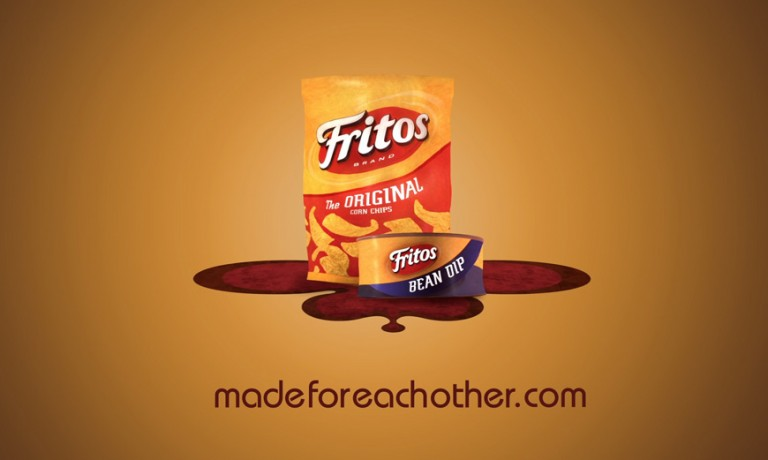 Made For Each Other – Frito Lay