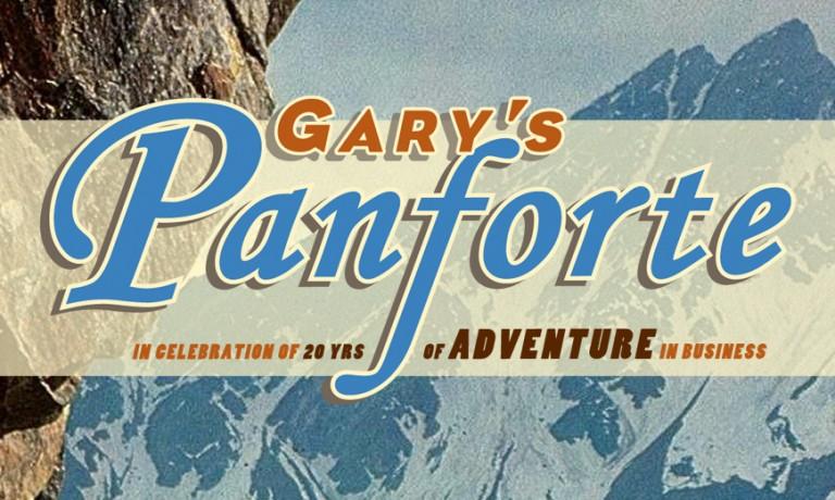 Clif Bar – 20yr Anniversary – Panforte