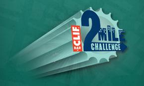2milechallenge Campaign
