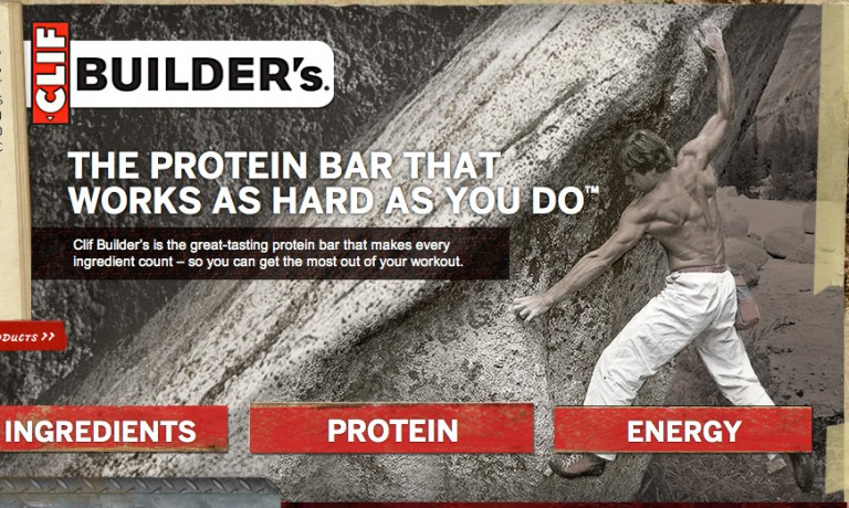 Clif Builders