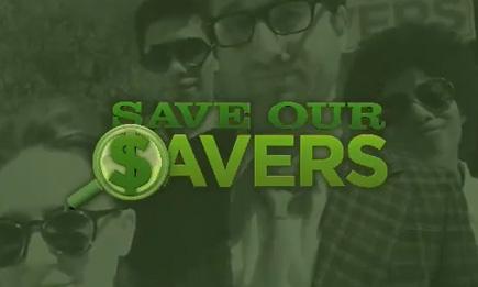 Endangered Savers!