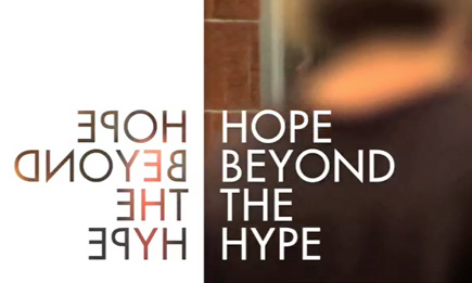 Hope Beyond the Hype